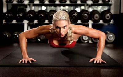Optimal training for women